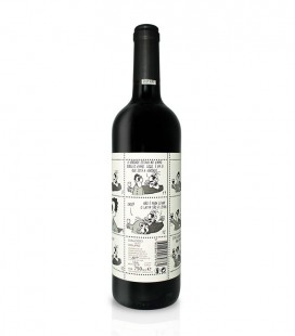 Diálogo Red Wine 2017 375ml