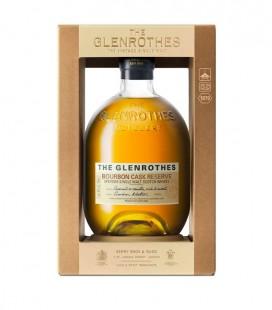 Glenrothes Bourbon Cask Reserve 40%