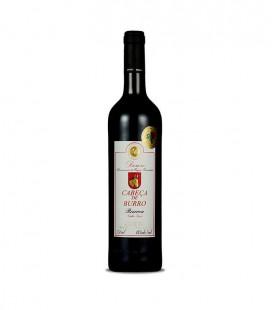 Cabeça de Burro Reserve Red Wine 2014