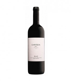 Chryseia Red Wine 2016