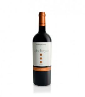 Três Bagos Grande Escolha Red Wine 2003