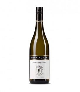 Framingham Sauvignon Blanc 2014