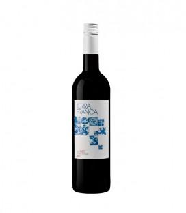 Terra Franca Red Wine 2014
