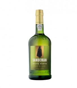 Sandeman White Port Wine