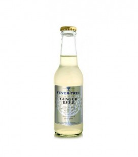 Ginger Beer Fever Tree Premium 200ml