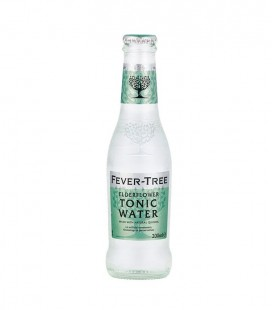 Tonic Water Fever Tree Elderflower 200ml