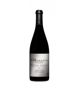 Robustus Red Wine 2008