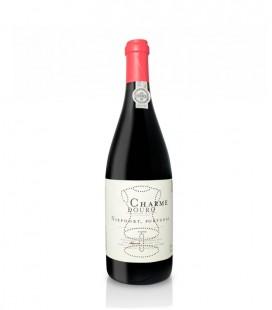 Charme Red Wine 2015