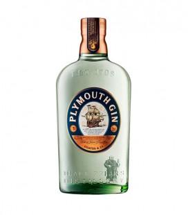 Gin Plymouth Original Strength 41,2º