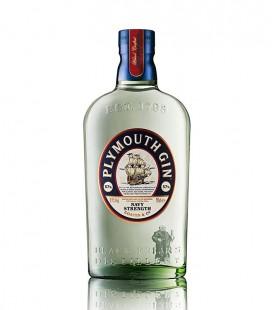 Gin Plymouth Navy Strength 57º