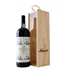 Diálogo Red Wine 2017 3 Liters