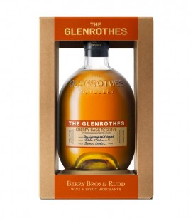 Glenrothes Sherry Cask Reserve 40%