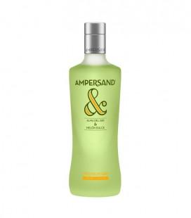 Gin Ampersand Melon