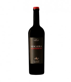 Vidigueira Alicante Bouschet Red Wine 2015