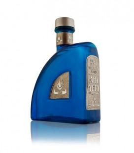 Tequila Aha Toro Blanco 40º
