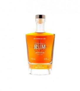 Rum William Hinton 6 Years Wood Cask 42º