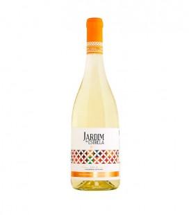 Jardim da Estrela White Wine 2014