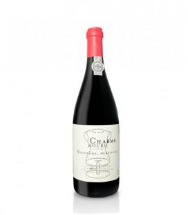 Charme Red Wine 2014