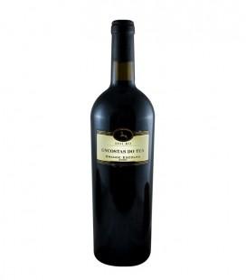 Encostas do Tua Grande Escolha Red Wine 2000