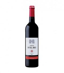 Portas D El Rei Red Wine 2016