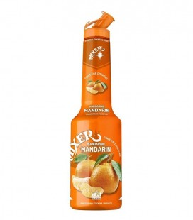 Mixer Puree Mandarin 1 Liter