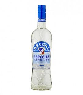 Rum Brugal Blanco Especial 40º