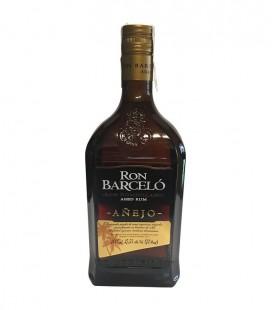 Rum Barceló Añejo 37,5º