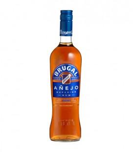 Rum Brugal Añejo 38º