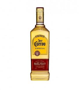 Tequila Jose Cuervo Especial 38º
