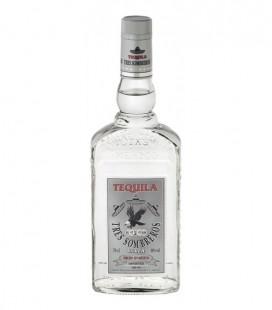 Tequila Tres Sombreros 38º
