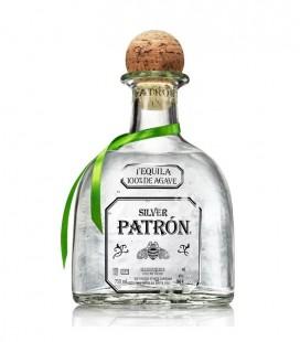 Tequila Patrón Silver 40º
