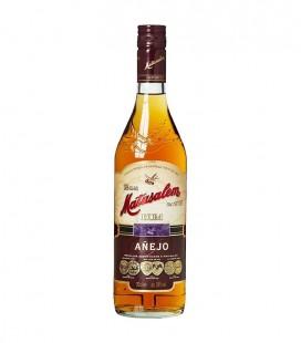 Rum Matusalem Añejo 38º