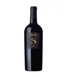 S de Soberanas Red Wine 2004