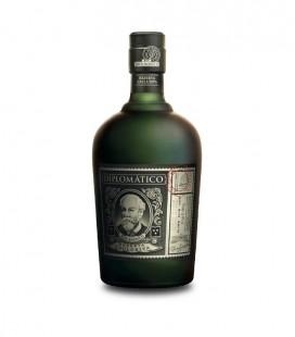 Rum Diplomático Exclusive Reserve 40º