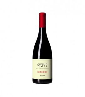 Castello D'Alba Limited Edition Red Wine 2012