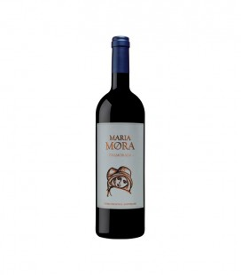 Maria Mora Enamorada Red Wine 2012