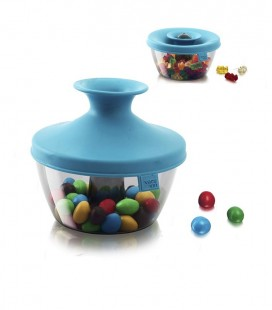 PopSome Candy & Nuts Vacu Vin