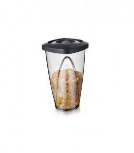 Vacuum Cereal Saver Vacu Vin 2.3 L