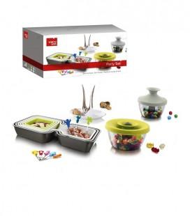 Giftbox Vacu Vin Party Set