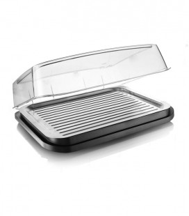 Barbecue Cooler / Cool Plate Vacu Vin