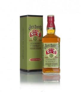 Jack Daniel's  Legacy 1905 Nº7