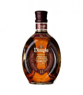 Dimple Golden Selection 15 Years