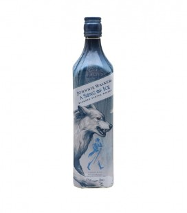 Johnnie Walker Song Of Ice Game Of Thrones 40º