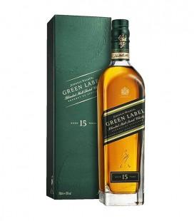Johnnie Walker Green Label Malt 15 Anos