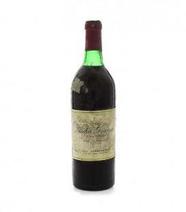 Vinha Grande Red Wine 1974