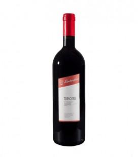 Lamborghini Trescone Red Wine 2003