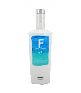 Gin F de Formentera 38º