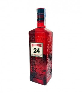 Gin Beefeater 24 45º