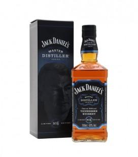 Jack Daniel's Master Distillers No.6 43º