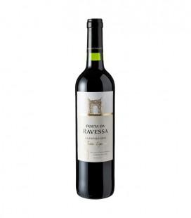 Porta Ravessa Colheita Especial Vin Rouge